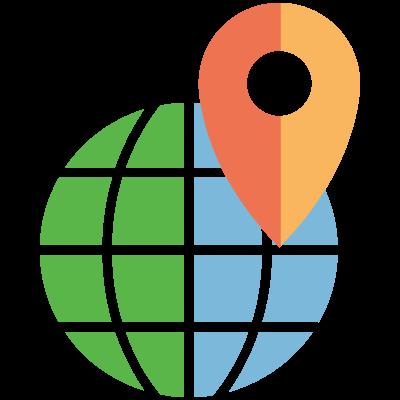 localización icono labs