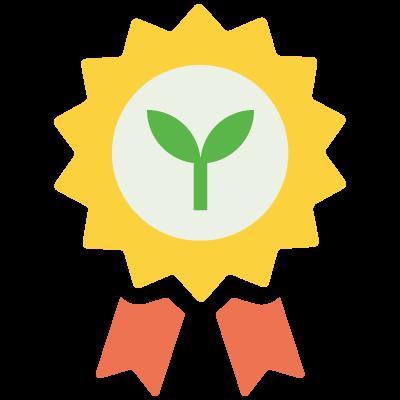 medalla icono labs